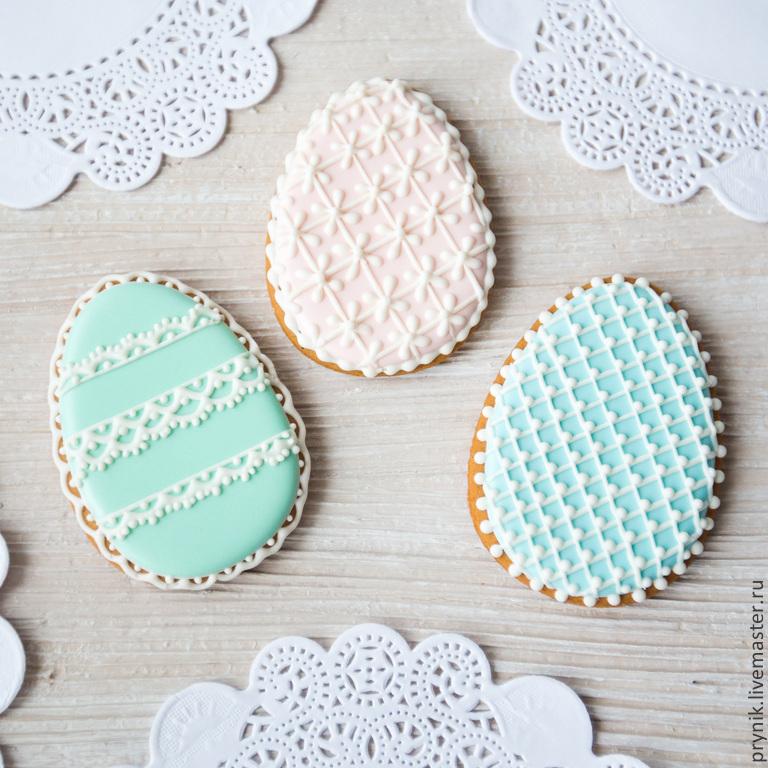 Gingerbread Easter, Gingerbread Cookies Set, St. Petersburg,  Фото №1