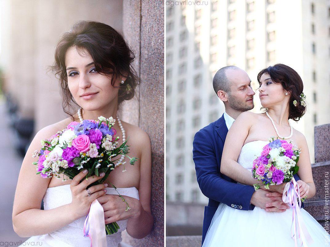 Фотосъемка свадьбы от 3х часов Москва и Московская область, Фото, Москва,  Фото №1