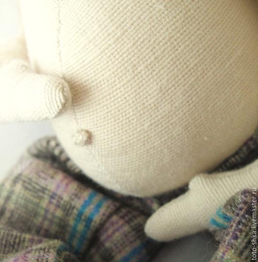Коллекционные куклы ручной работы. Ярмарка Мастеров - ручная работа. Купить Буду мамой :-)  БРОНЬ. Handmade. Беременность