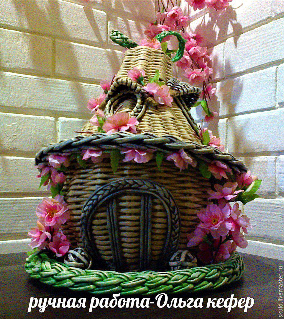 Japonés mundo de cuento de Hadas-el baúl de los dulces amantes de la moda, Doll houses, Kovrov,  Фото №1