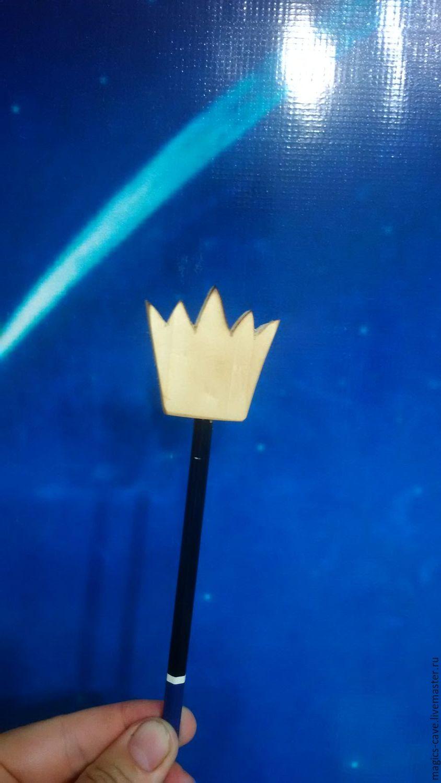 Деревянная волшебная палочка для юной феи в мини исполнеии, Игрушки, Волгоград, Фото №1