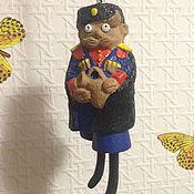 Сувениры и подарки handmade. Livemaster - original item Bell Cossack. Handmade.