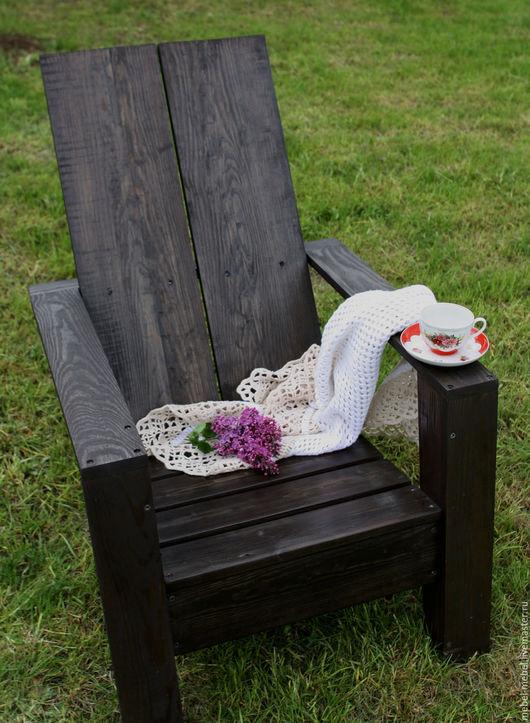 Мебель ручной работы. Ярмарка Мастеров - ручная работа. Купить Кресло в стиле модерн. Handmade. Садовая мебель, мебель модерн