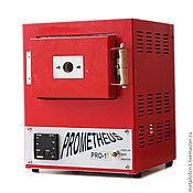 """Инструменты ручной работы. Ярмарка Мастеров - ручная работа Печь муфельная """"Prometheus Pro-1Т"""". В наличие. Handmade."""