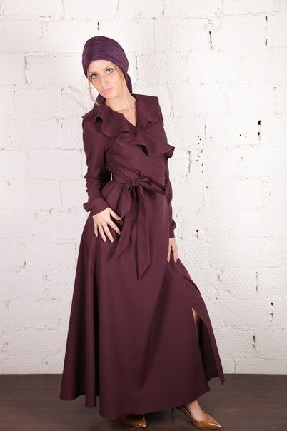 """Платья ручной работы. Ярмарка Мастеров - ручная работа. Купить Платье """"Бордо"""". Handmade. Платье в пол, авторское платье, бордовый"""