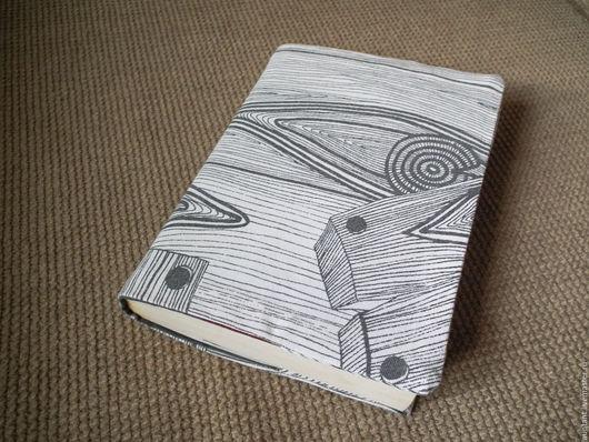 """Обложки ручной работы. Ярмарка Мастеров - ручная работа. Купить Обложка для книг """"Креатив"""" / IVoblj9. Handmade. Белый"""