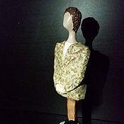 Для дома и интерьера ручной работы. Ярмарка Мастеров - ручная работа Мужчина в дом. Handmade.