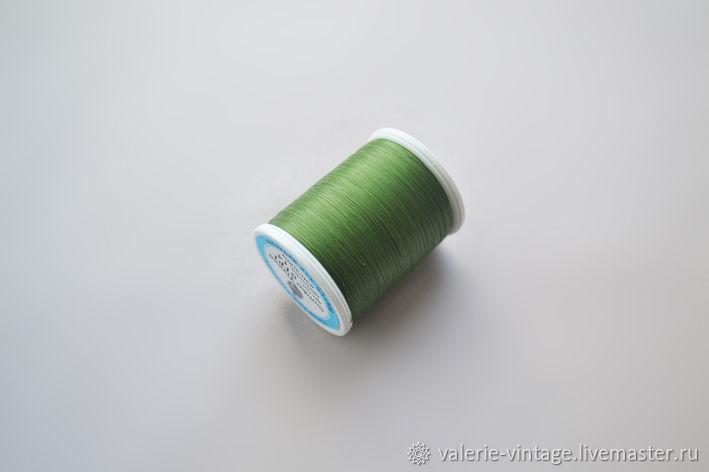 Хлопковые нитки Sumiko Thread, Япония (цвет 14), Нитки, Москва,  Фото №1