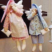 Куклы и игрушки ручной работы. Ярмарка Мастеров - ручная работа Cплюшка. Handmade.