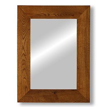 Для дома и интерьера ручной работы. Ярмарка Мастеров - ручная работа Зеркало Афины. Handmade.
