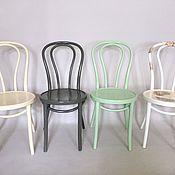 Для дома и интерьера handmade. Livemaster - original item Tiffany blue chair vintage. Handmade.