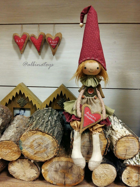 Кукла домовой своими руками фото 277