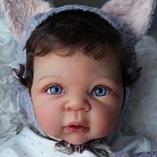 Куклы и игрушки ручной работы. Ярмарка Мастеров - ручная работа Лапочка-дочка. Handmade.