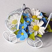 Подарки к праздникам ручной работы. Ярмарка Мастеров - ручная работа Цветы жизни. Handmade.