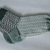 Носки ручной работы. Ярмарка Мастеров - ручная работа Носки женские. Handmade.