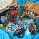 BriKristina - Ярмарка Мастеров - ручная работа, handmade