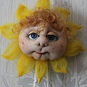 Куклы и игрушки handmade. Livemaster - original item Doll Sweetie. Handmade.