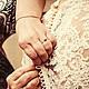 Одежда и аксессуары ручной работы. Свадебное платье. Катя (portnyashka88). Ярмарка Мастеров. Эксклюзивное платье, ткань атлас
