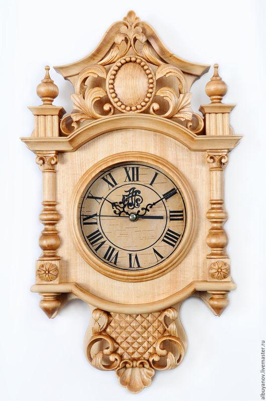 Часы для дома ручной работы. Ярмарка Мастеров - ручная работа. Купить Часы настенные. Handmade. Часы, часы настенные
