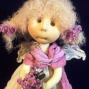 Куклы и игрушки ручной работы. Ярмарка Мастеров - ручная работа АНГЕЛОЧЕК (17). Handmade.