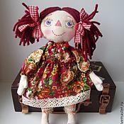 Куклы и игрушки ручной работы. Ярмарка Мастеров - ручная работа Марья. Handmade.