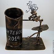 Сувениры и подарки handmade. Livemaster - original item Ballerina -