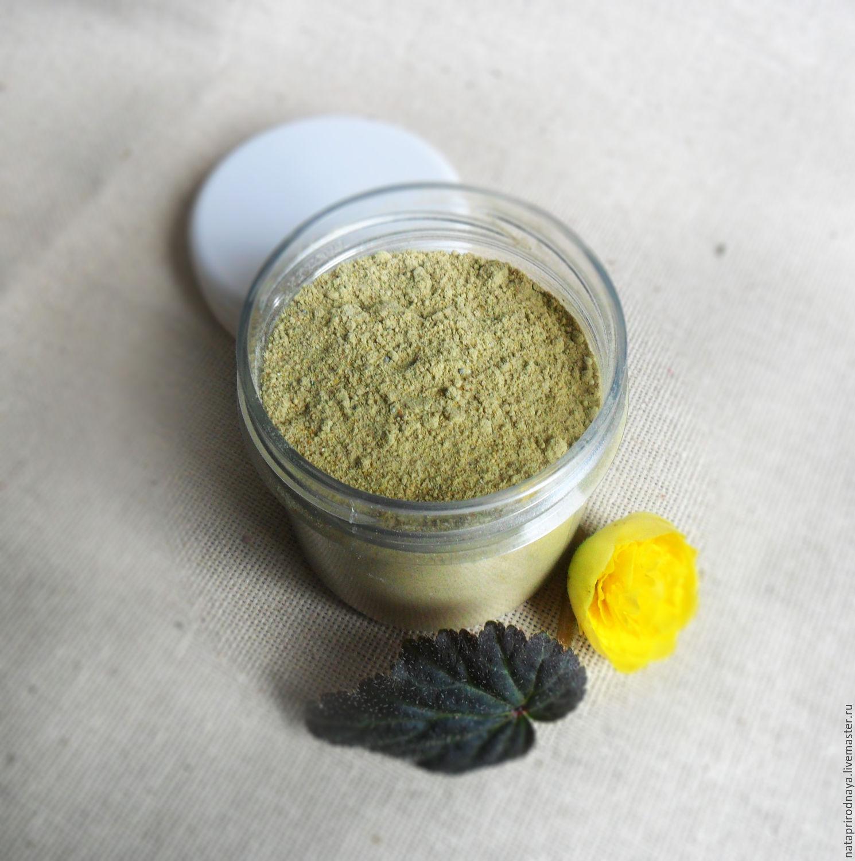 Ubtan 'Citrus' - washing, scrub, skin nutrition, Face Scrub, Chrysostom,  Фото №1