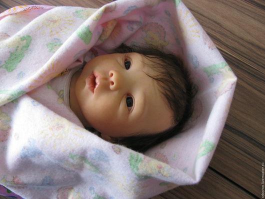 Куклы-младенцы и reborn ручной работы. Ярмарка Мастеров - ручная работа. Купить Кукла реборн. Handmade. Черный, кукла интерьерная