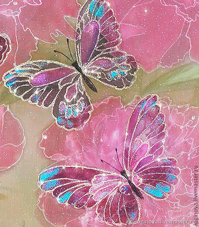 Картинки фен шуй бабочки