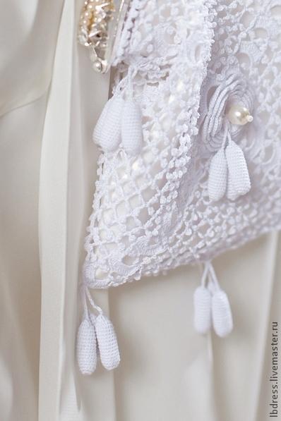 Свадебная сумочка 'Irene', Сумки, Москва,  Фото №1