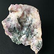 Фен-шуй и эзотерика handmade. Livemaster - original item Ussingite & Aegirine natural stone 78 g., RUSSIA. Handmade.