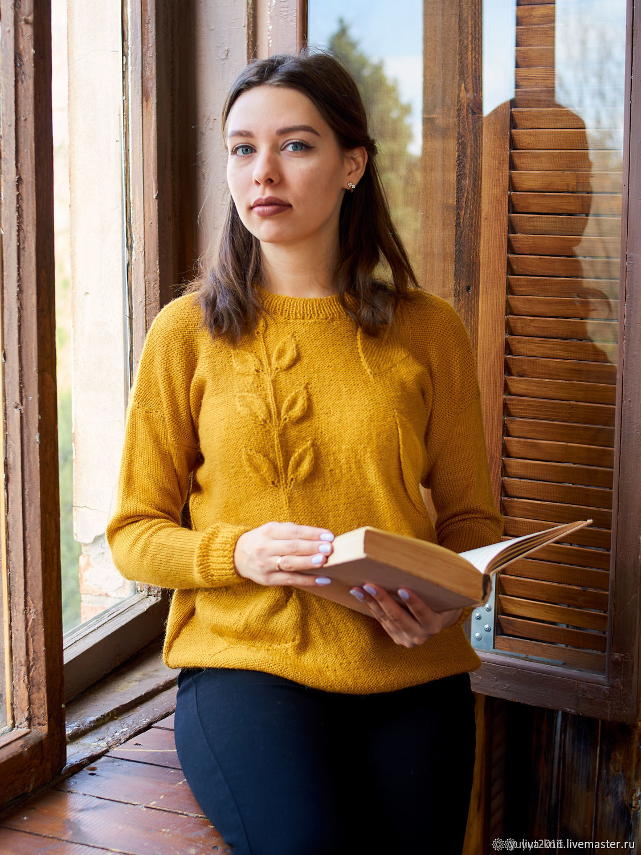 Sweater female autumn, Sweaters, Krasnodar,  Фото №1