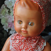 Винтаж handmade. Livemaster - original item Vintage bobblehead. Handmade.