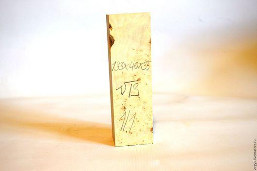 Другие виды рукоделия ручной работы. Ярмарка Мастеров - ручная работа. Купить Сухой кап  клёна.(№13).. Handmade. Белый