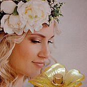 """Косметика ручной работы. Ярмарка Мастеров - ручная работа Духи """"Невеста"""". Handmade."""