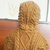Работы для детей, ручной работы. Ярмарка Мастеров - ручная работа Куртка для мальчика. Handmade.