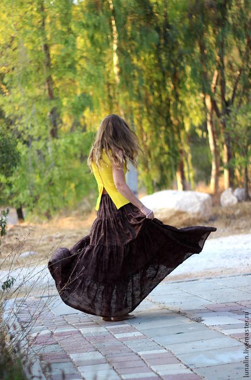 Хочу юбку