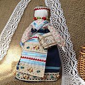 Куклы и игрушки ручной работы. Ярмарка Мастеров - ручная работа Кукла Ученица. Handmade.