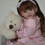 Куклы и игрушки ручной работы. Ярмарка Мастеров - ручная работа Джульетта 2!. Handmade.