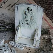 """Канцелярские товары ручной работы. Ярмарка Мастеров - ручная работа """" И уносят меня...."""". Handmade."""
