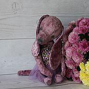 Куклы и игрушки ручной работы. Ярмарка Мастеров - ручная работа Собачка Фаня. Handmade.