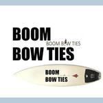 Boom Bow ties - Ярмарка Мастеров - ручная работа, handmade
