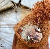 Куклы и игрушки ручной работы. Ярмарка Мастеров - ручная работа ЗелененькОй Гринни(XT 2016). Handmade.