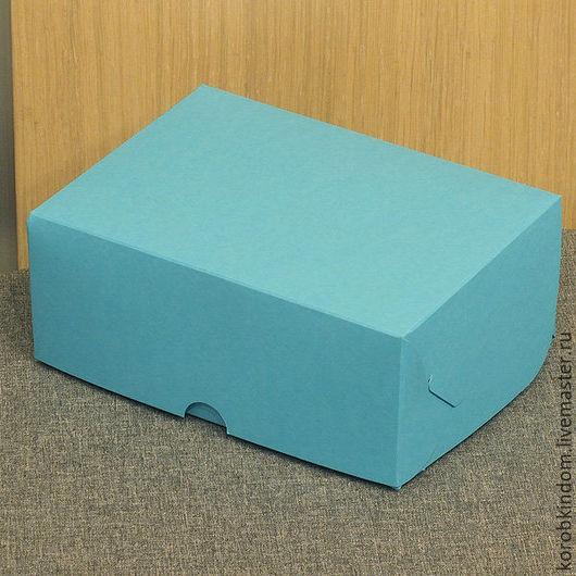 Упаковка ручной работы. Ярмарка Мастеров - ручная работа. Купить Коробочка 15х11х6 см цветная. Handmade. Коробочка, коробка для бижутерии