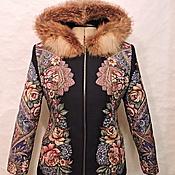 Одежда handmade. Livemaster - original item Suit SUMMER WINTER-PPP. Handmade.