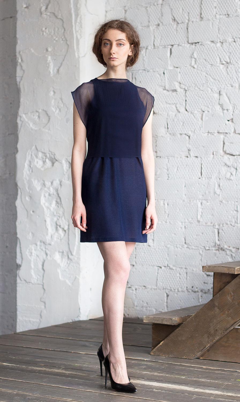 Купить легкое платье без