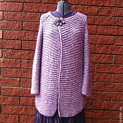 Одежда handmade. Livemaster - original item Jacket in the style BOHO. Handmade.