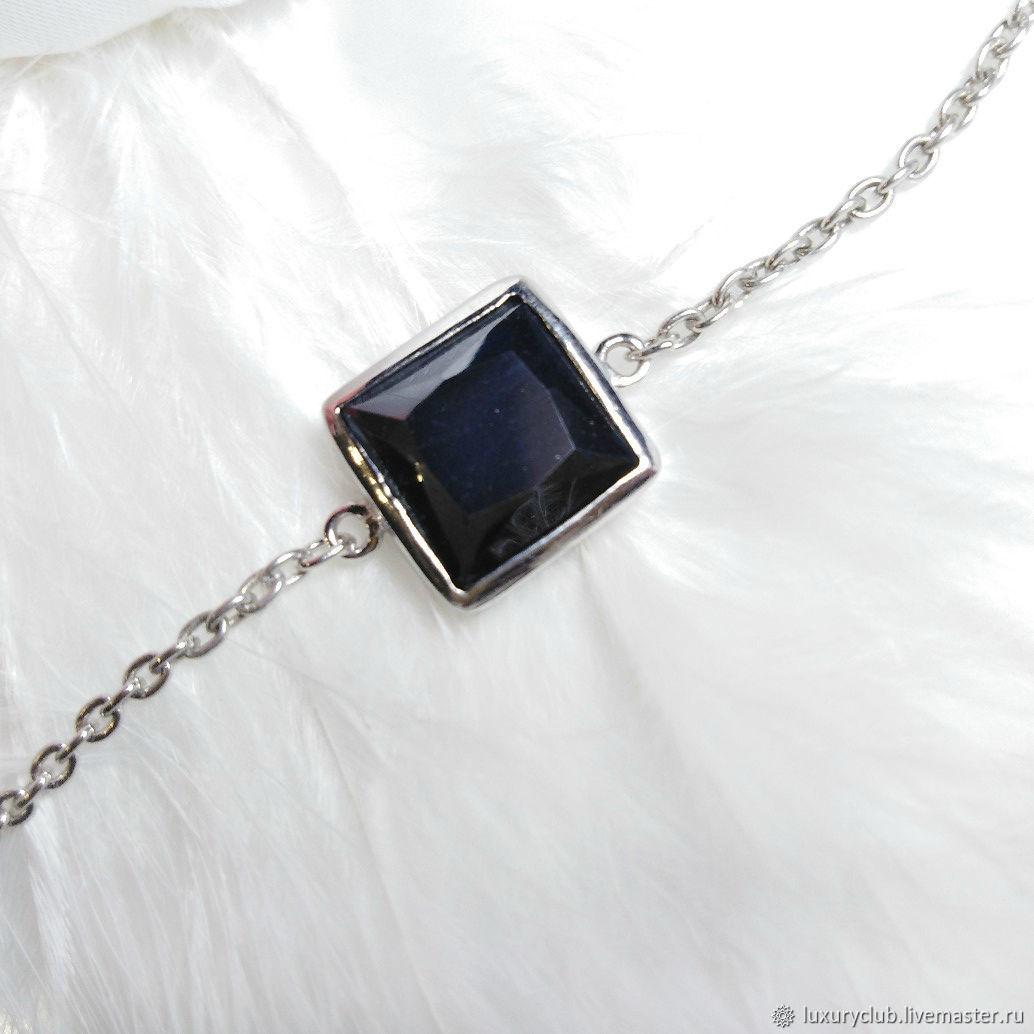 Black diamond bracelet buy, Bracelets, Tolyatti, Фото №1