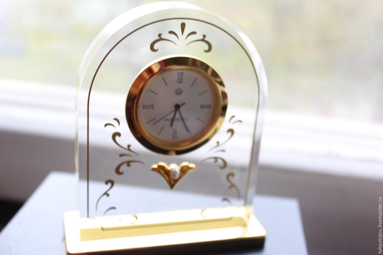 Настольные часы - отличный подарок руководителю! статьи и 46