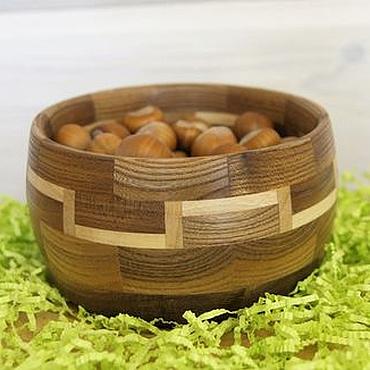 Для дома и интерьера ручной работы. Ярмарка Мастеров - ручная работа Ваза, пиала,  мисочка, ваза для орехов, ваза для конфет,. Handmade.